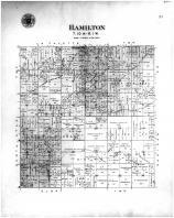 Hamilton Township, Gratiot County 1901